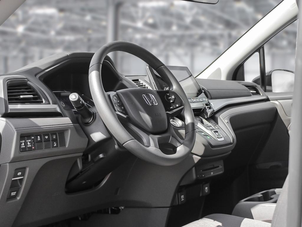 2019 Honda Odyssey EX Res in Mississauga, Ontario - 12 - w1024h768px