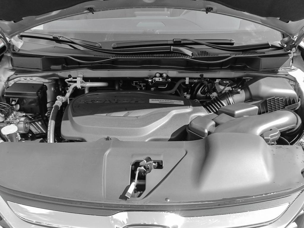 2019 Honda Odyssey EX Res in Mississauga, Ontario - 6 - w1024h768px