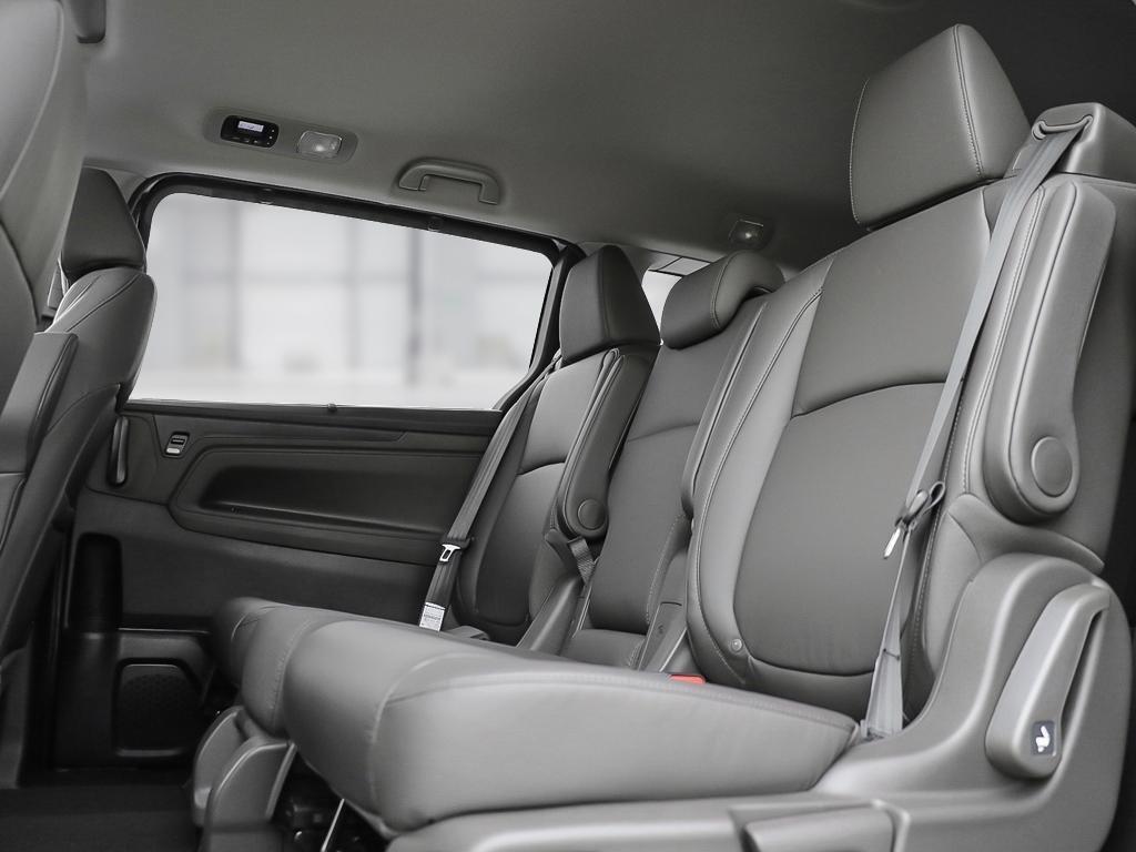 2019 Honda Odyssey EXL Navi in Mississauga, Ontario - 21 - w1024h768px