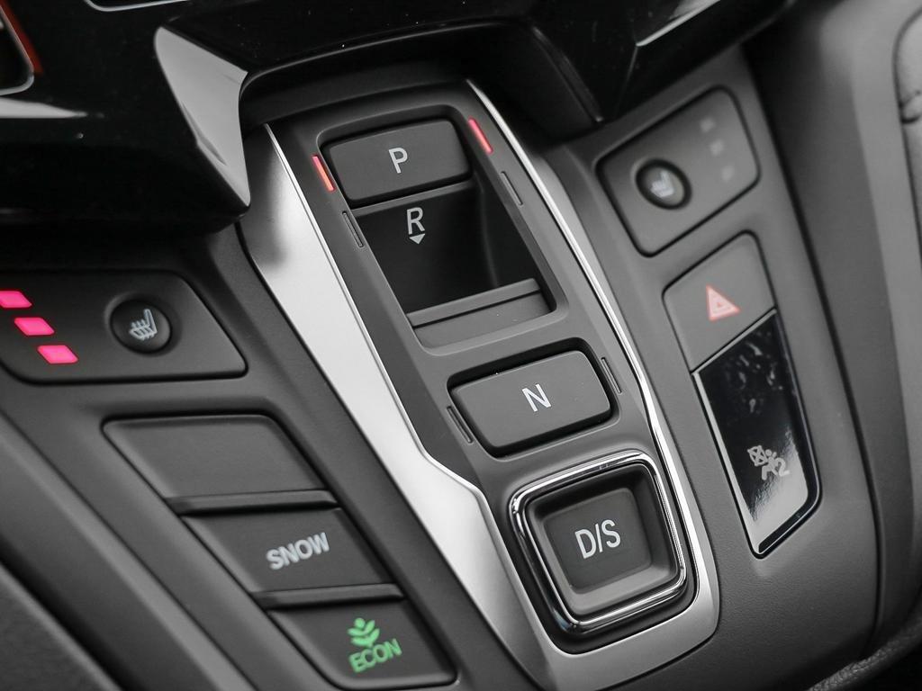 2019 Honda Odyssey EXL Navi in Mississauga, Ontario - 17 - w1024h768px