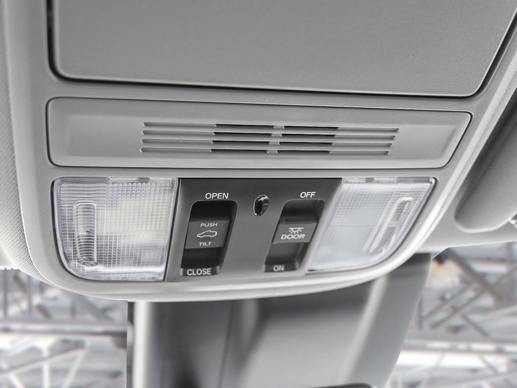 2019 Honda Odyssey EXL Navi in Mississauga, Ontario - 19 - w1024h768px