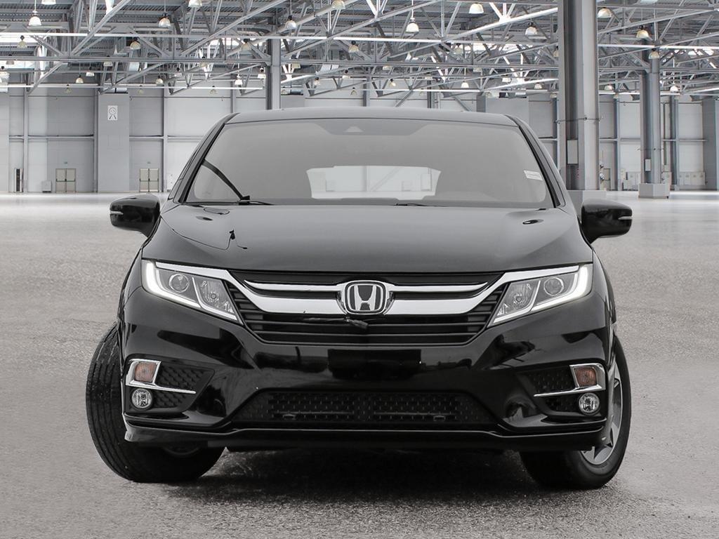 2019 Honda Odyssey EXL Navi in Mississauga, Ontario - 2 - w1024h768px