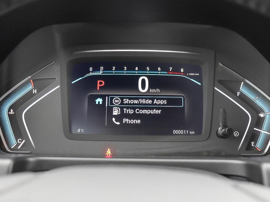 2019 Honda Odyssey EXL Navi in Mississauga, Ontario - 14 - w1024h768px