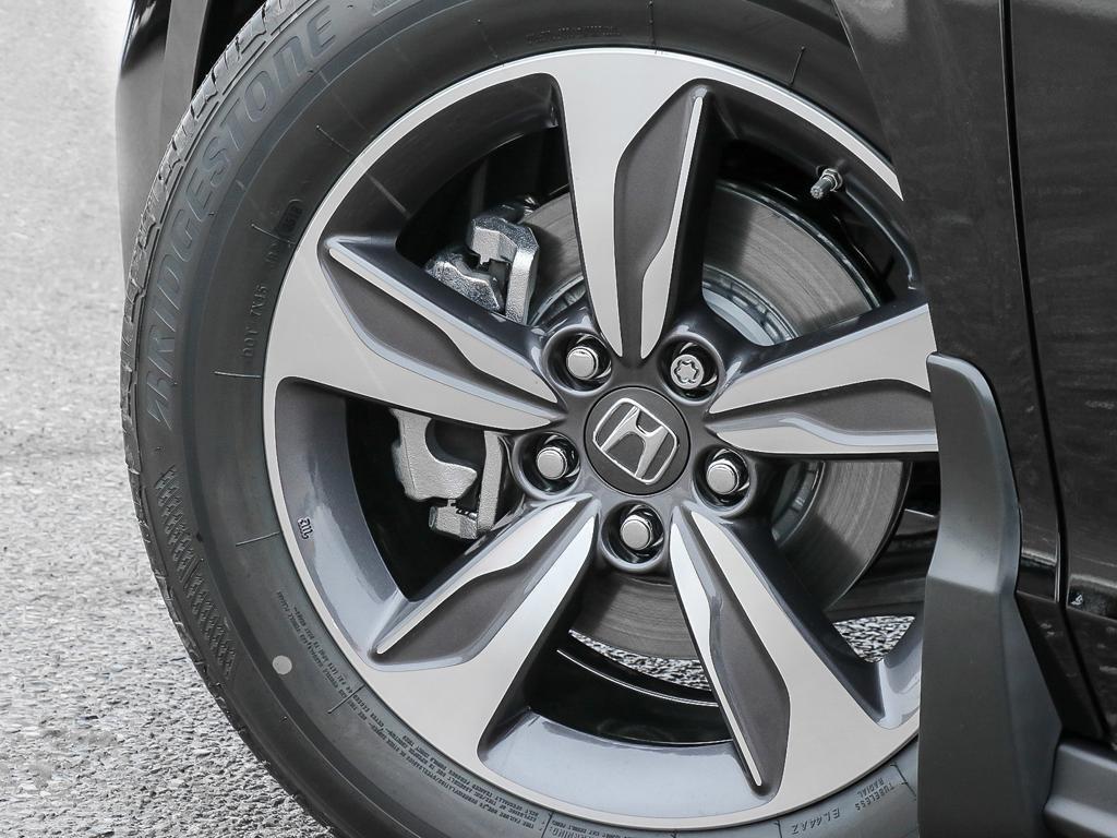 2019 Honda Odyssey EXL Navi in Mississauga, Ontario - 8 - w1024h768px