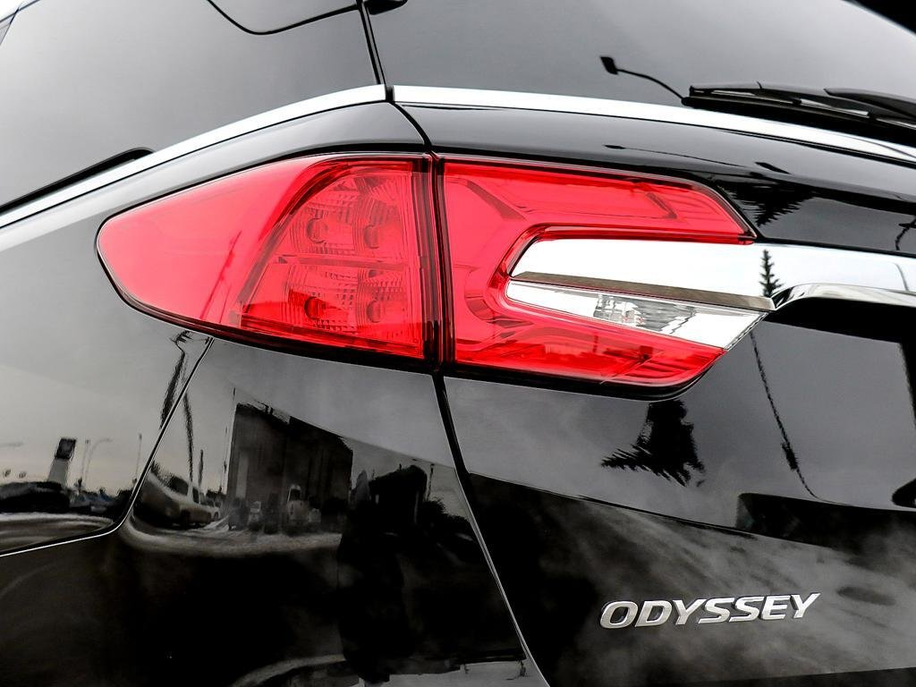 2019 Honda Odyssey EXL Navi in Mississauga, Ontario - 11 - w1024h768px
