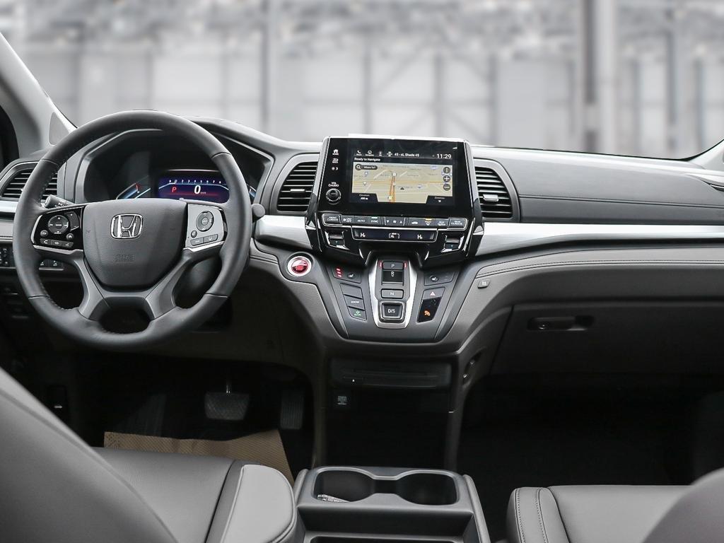 2019 Honda Odyssey EXL Navi in Mississauga, Ontario - 23 - w1024h768px