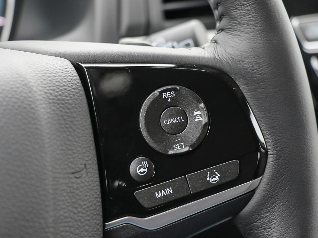 2019 Honda Odyssey EXL Navi in Mississauga, Ontario - 15 - w1024h768px