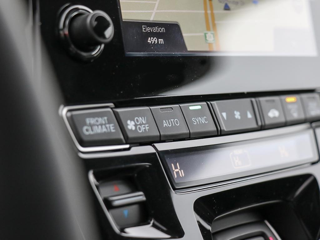 2019 Honda Odyssey EXL Navi in Mississauga, Ontario - 24 - w1024h768px