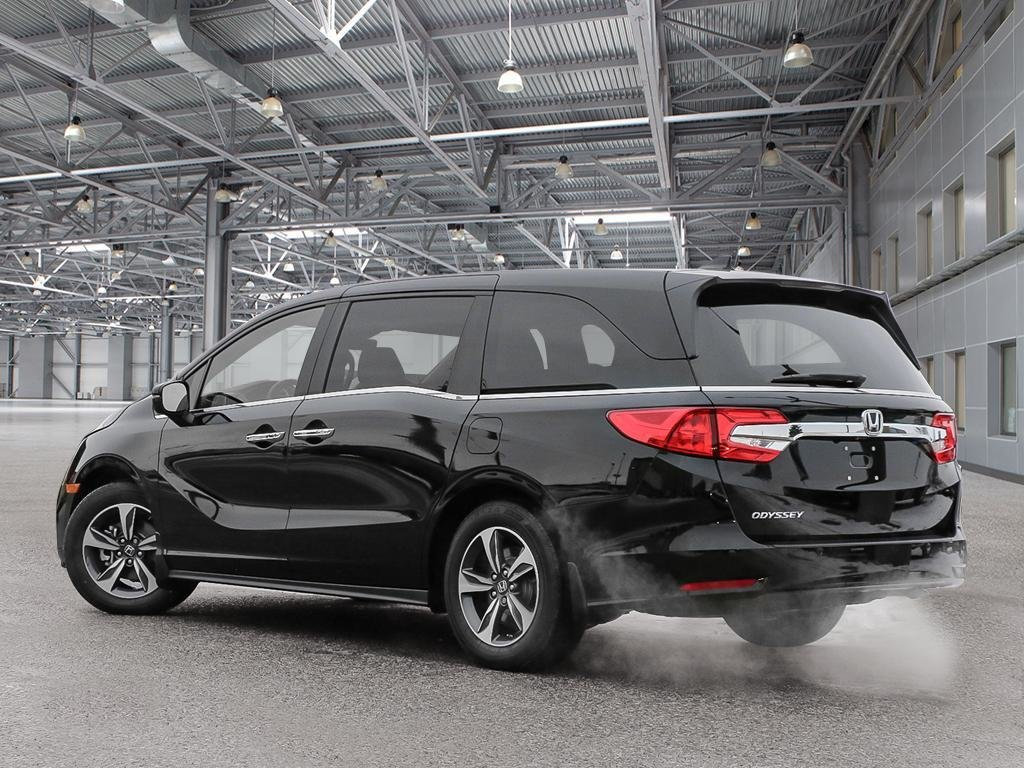 2019 Honda Odyssey EXL Navi in Mississauga, Ontario - 4 - w1024h768px