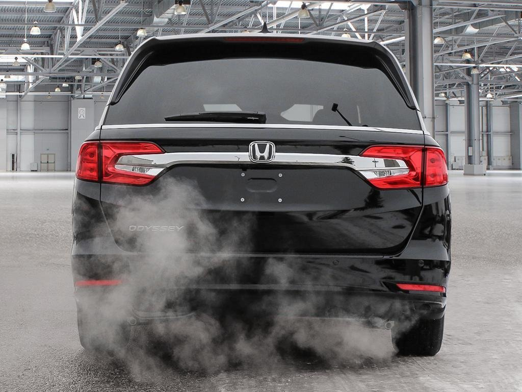 2019 Honda Odyssey EXL Navi in Mississauga, Ontario - 5 - w1024h768px