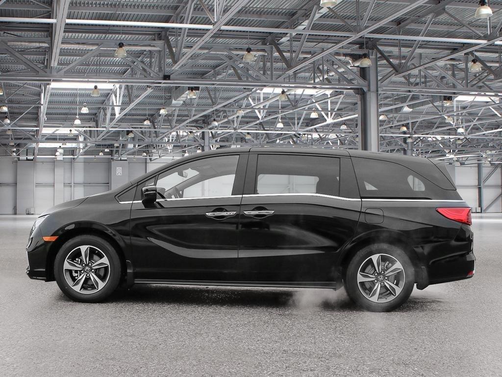 2019 Honda Odyssey EXL Navi in Mississauga, Ontario - 3 - w1024h768px