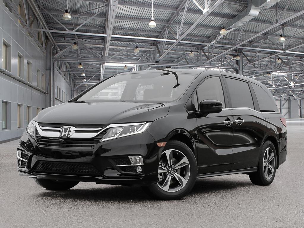 2019 Honda Odyssey EXL Navi in Mississauga, Ontario - 1 - w1024h768px
