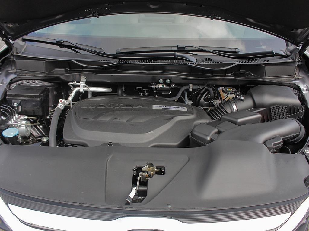 2019 Honda Odyssey Touring in Markham, Ontario - 6 - w1024h768px