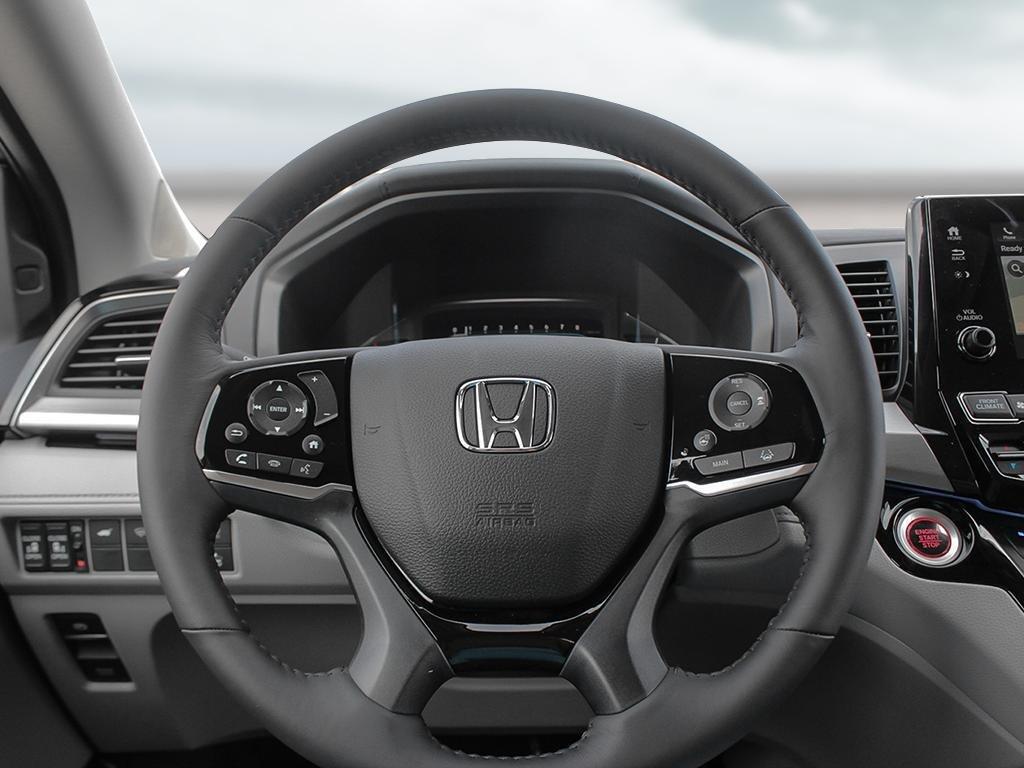 2019 Honda Odyssey Touring in Markham, Ontario - 13 - w1024h768px