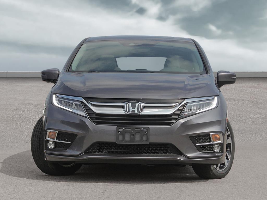 2019 Honda Odyssey Touring in Markham, Ontario - 2 - w1024h768px