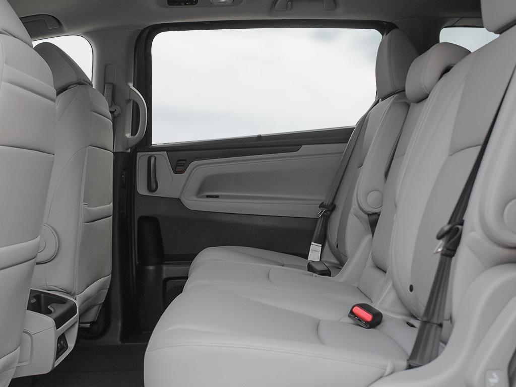 2019 Honda Odyssey Touring in Markham, Ontario - 21 - w1024h768px