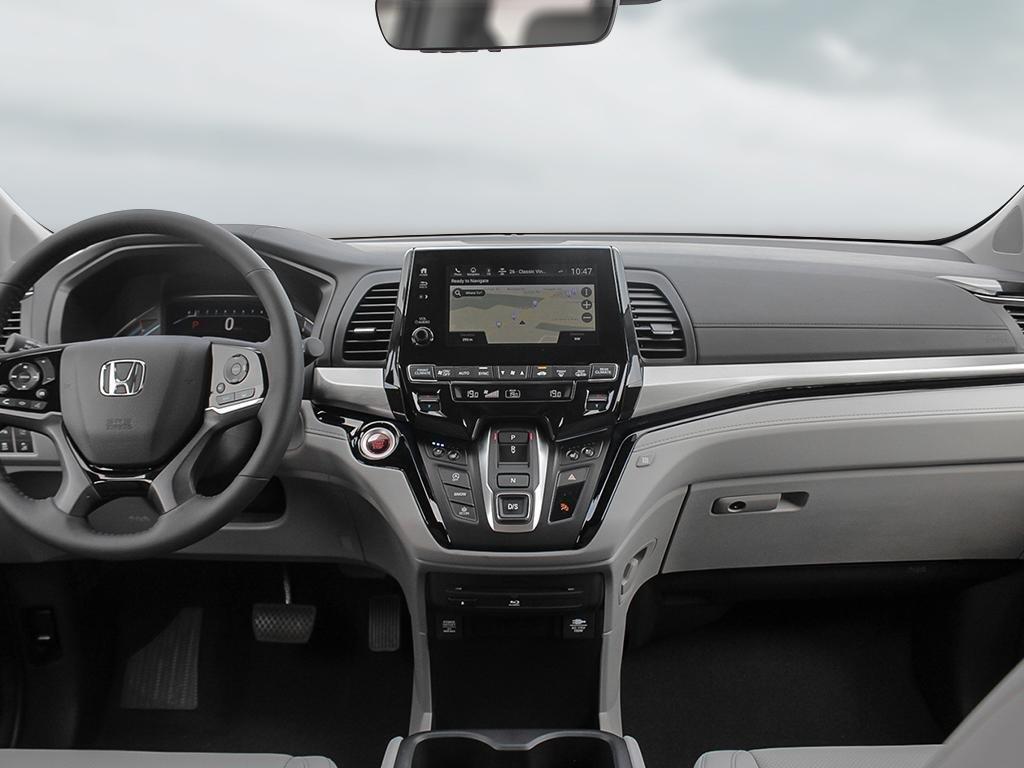 2019 Honda Odyssey Touring in Markham, Ontario - 22 - w1024h768px