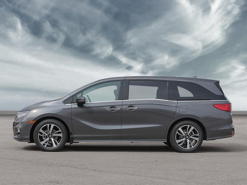 2019 Honda Odyssey Touring in Markham, Ontario - 3 - w1024h768px
