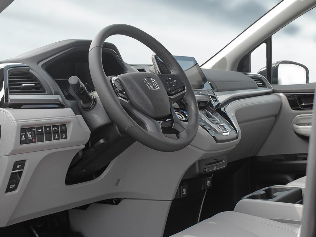 2019 Honda Odyssey Touring in Markham, Ontario - 12 - w1024h768px