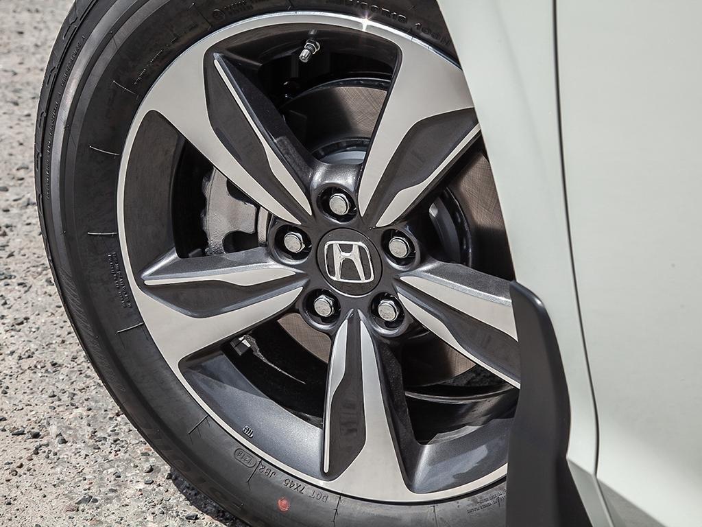 2019 Honda Odyssey EXL Navi in Markham, Ontario - 7 - w1024h768px