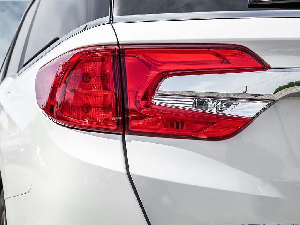 2019 Honda Odyssey EXL Navi in Markham, Ontario - 10 - w1024h768px