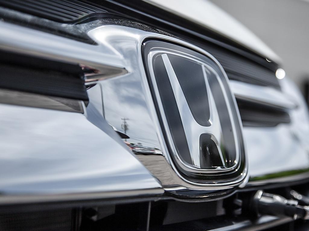 2019 Honda Odyssey EXL Navi in Markham, Ontario - 8 - w1024h768px