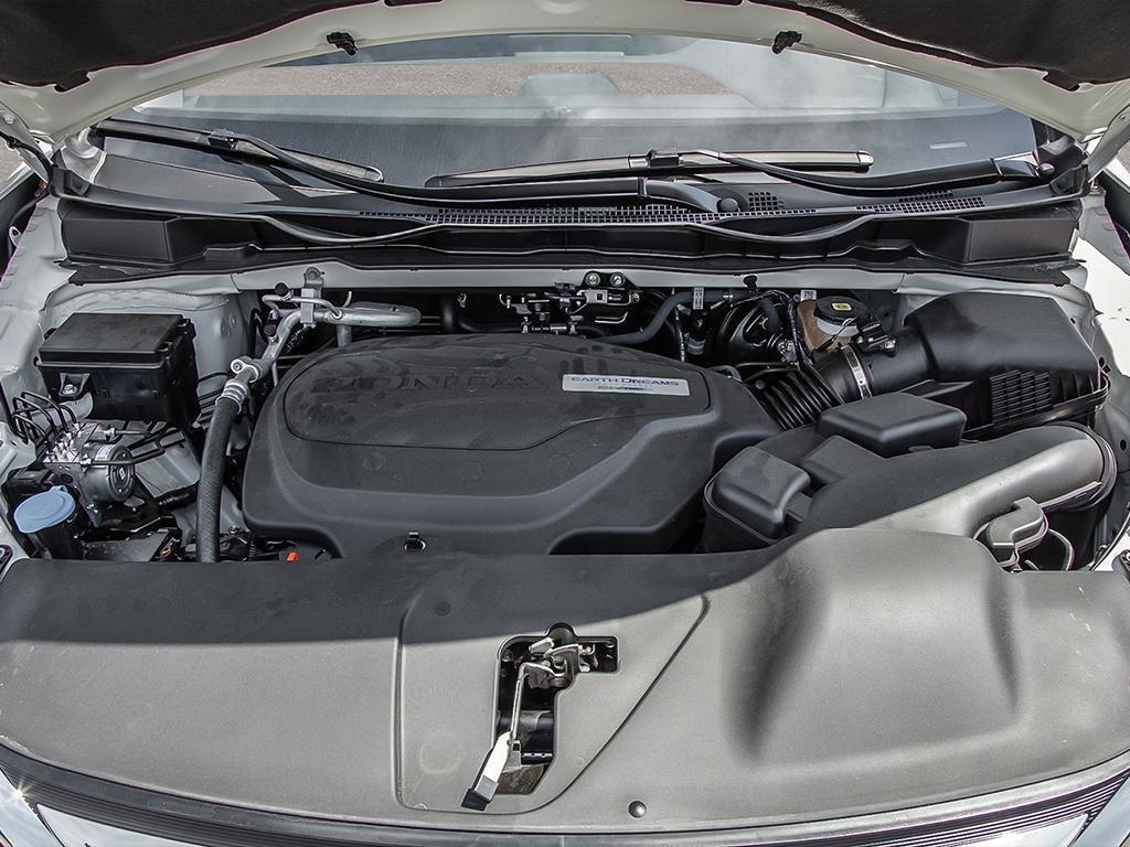 2019 Honda Odyssey EXL Navi in Markham, Ontario - 6 - w1024h768px