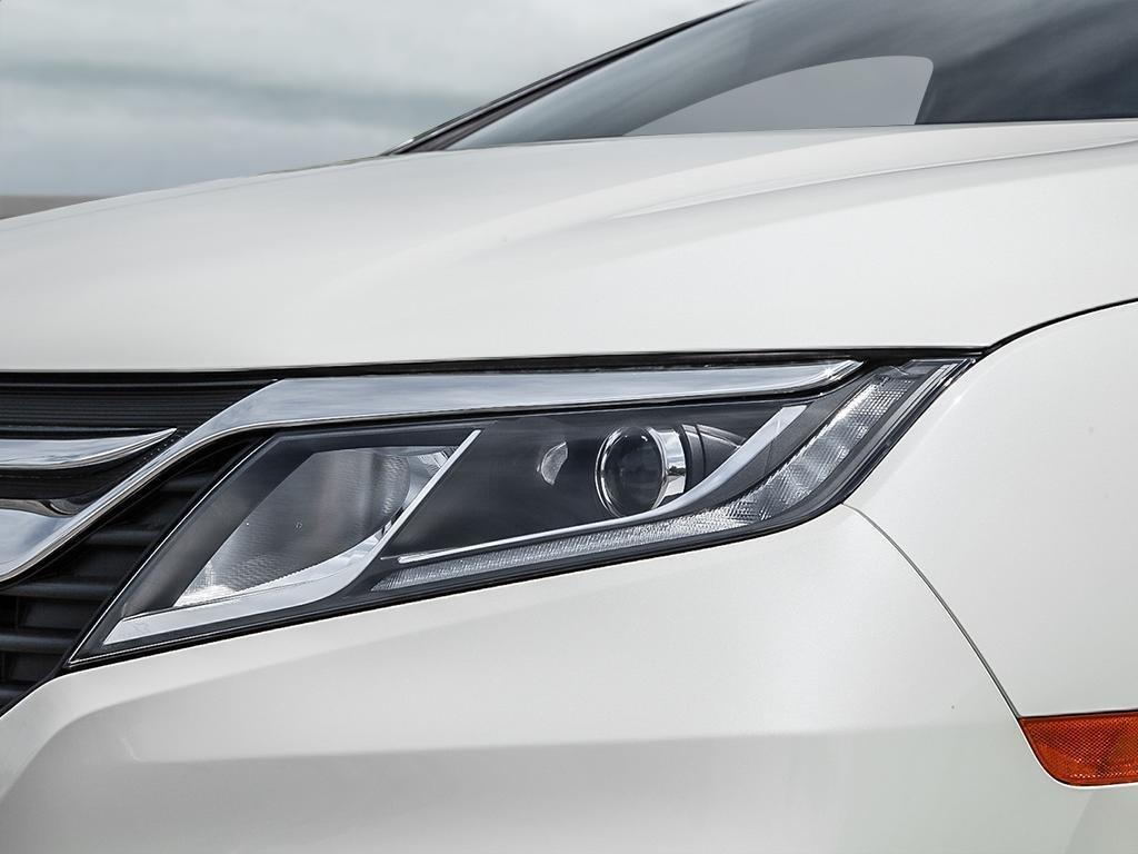2019 Honda Odyssey EXL Navi in Markham, Ontario - 9 - w1024h768px
