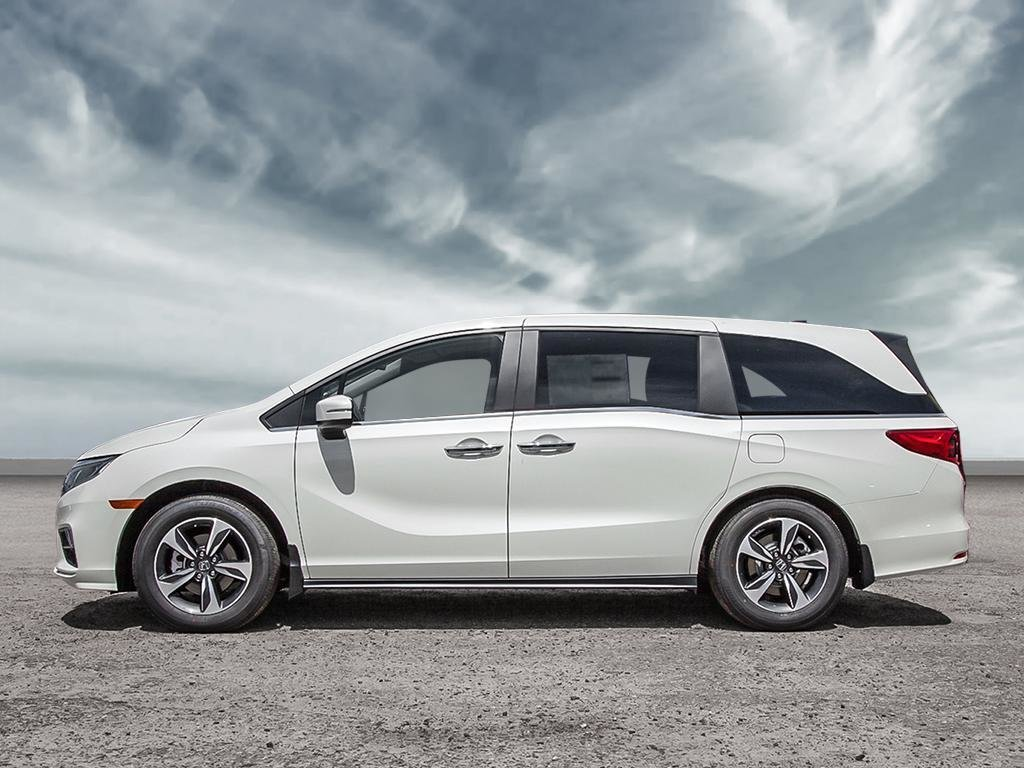 2019 Honda Odyssey EXL Navi in Markham, Ontario - 3 - w1024h768px