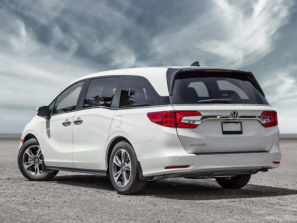2019 Honda Odyssey EXL Navi in Markham, Ontario - 4 - w1024h768px