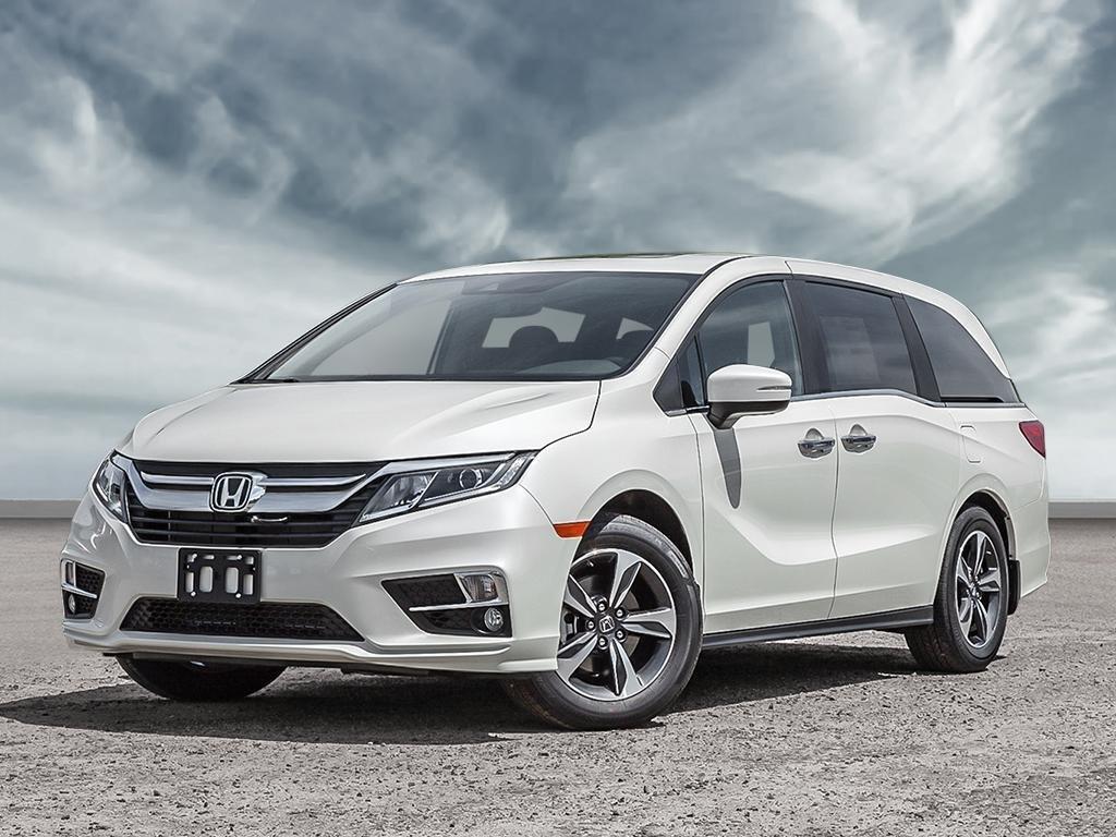 2019 Honda Odyssey EXL Navi in Markham, Ontario - 1 - w1024h768px