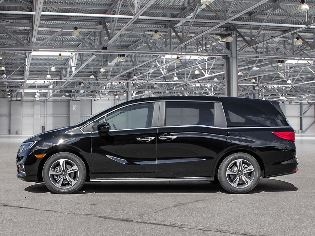 2019 Honda Odyssey EX in Mississauga, Ontario - 3 - w1024h768px