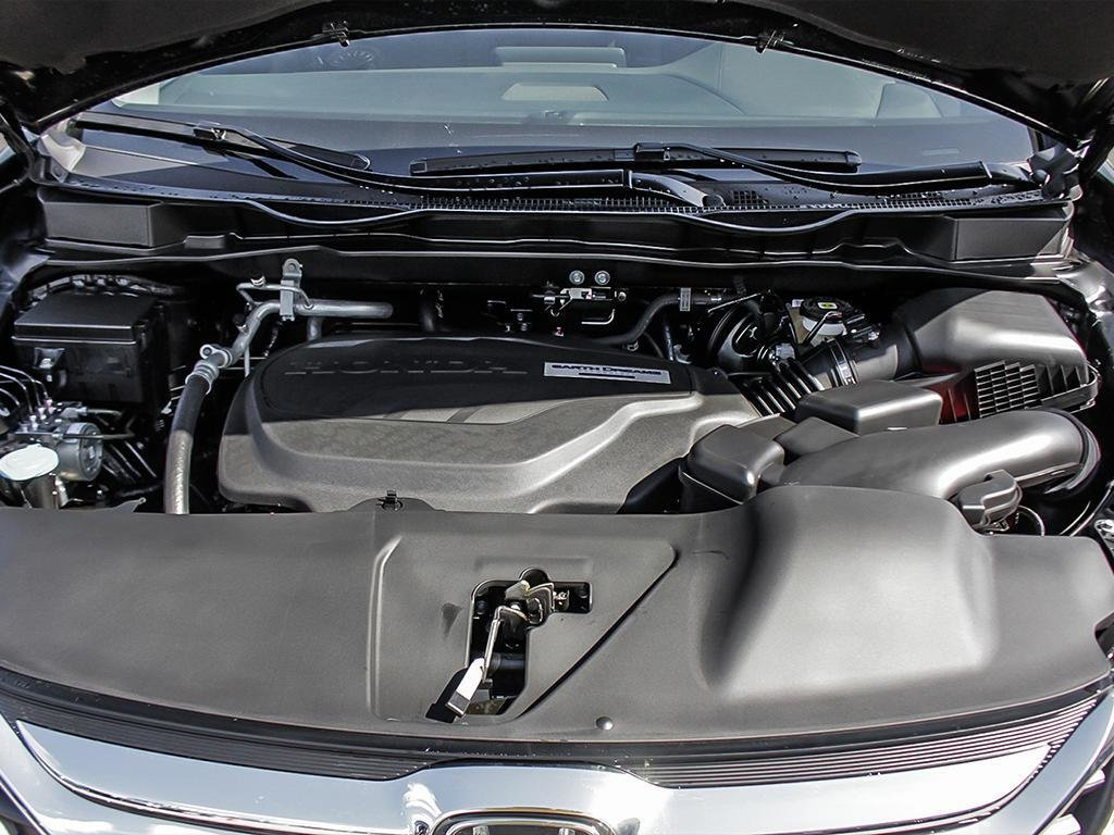 2019 Honda Odyssey EX in Mississauga, Ontario - 6 - w1024h768px