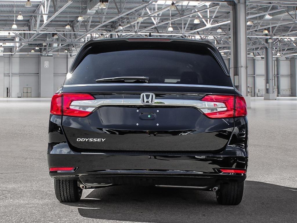 2019 Honda Odyssey EX in Mississauga, Ontario - 5 - w1024h768px
