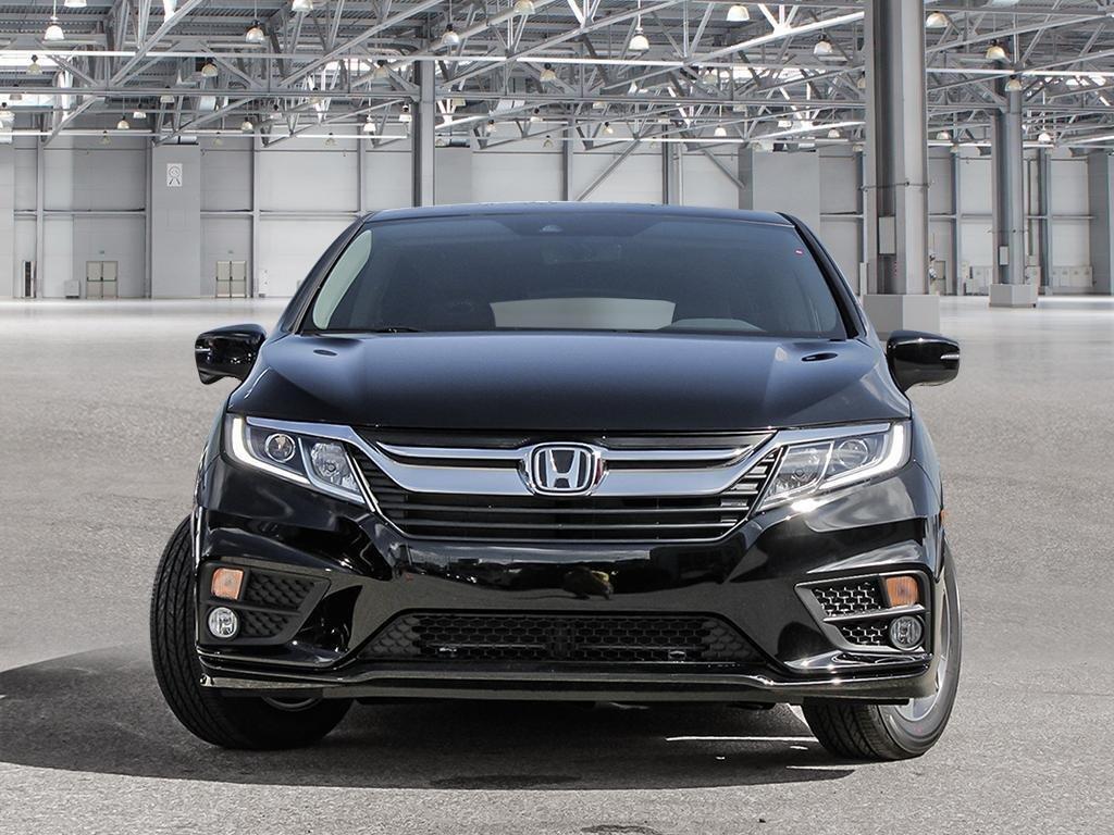 2019 Honda Odyssey EX in Mississauga, Ontario - 2 - w1024h768px
