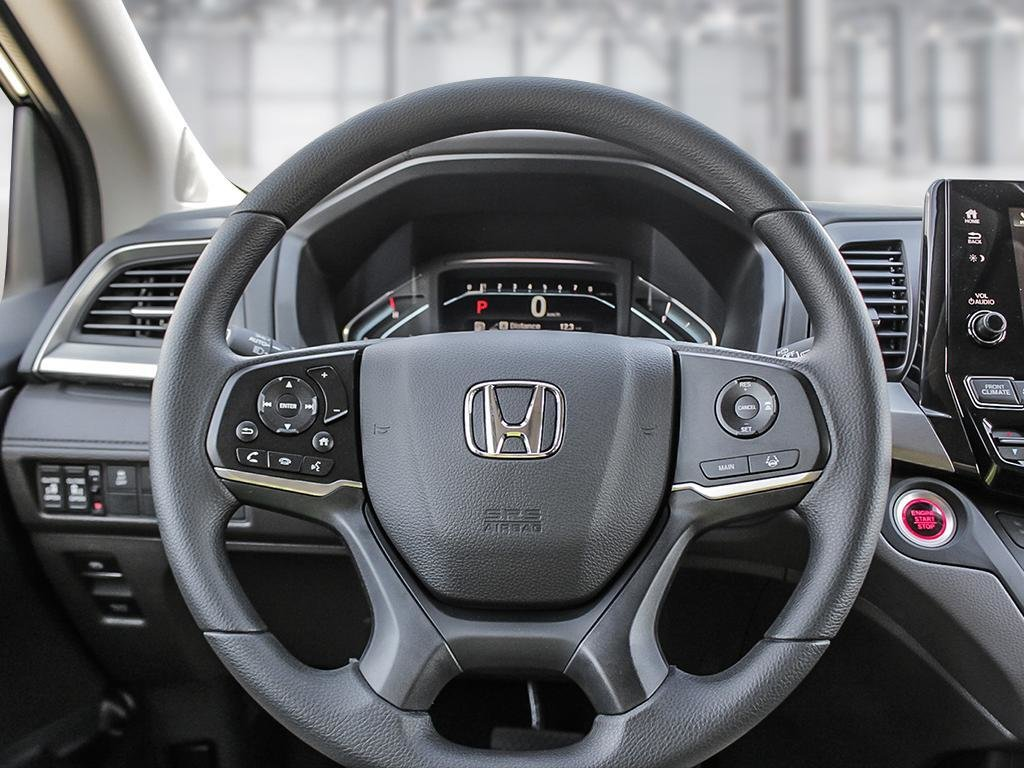 2019 Honda Odyssey EX in Mississauga, Ontario - 13 - w1024h768px