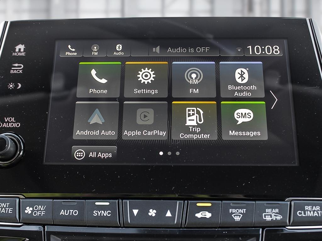 2019 Honda Odyssey EX in Mississauga, Ontario - 18 - w1024h768px