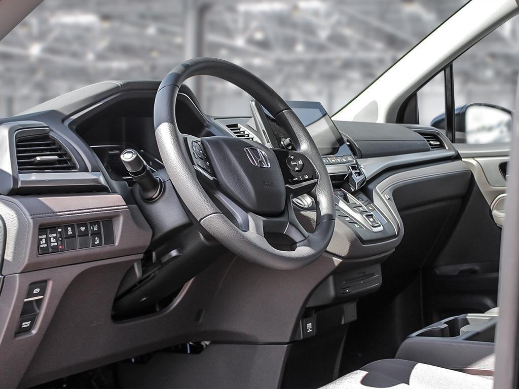 2019 Honda Odyssey EX in Mississauga, Ontario - 12 - w1024h768px