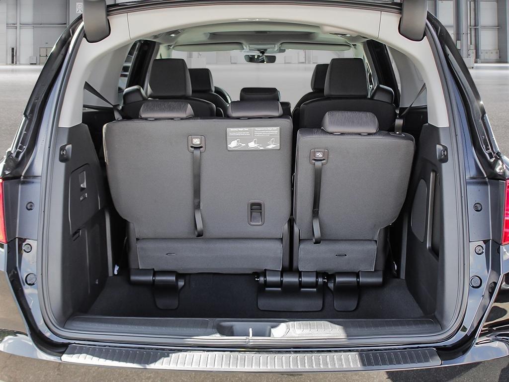 2019 Honda Odyssey EX in Mississauga, Ontario - 7 - w1024h768px