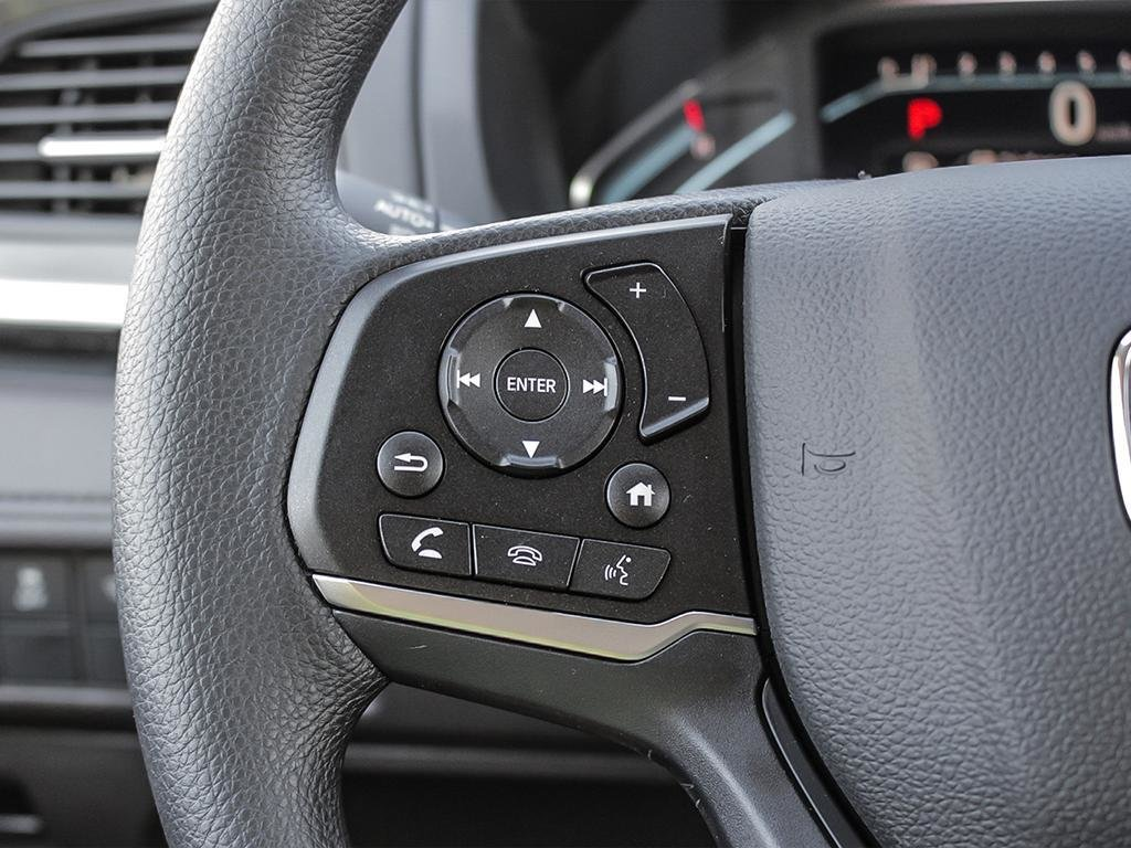 2019 Honda Odyssey EX in Mississauga, Ontario - 15 - w1024h768px