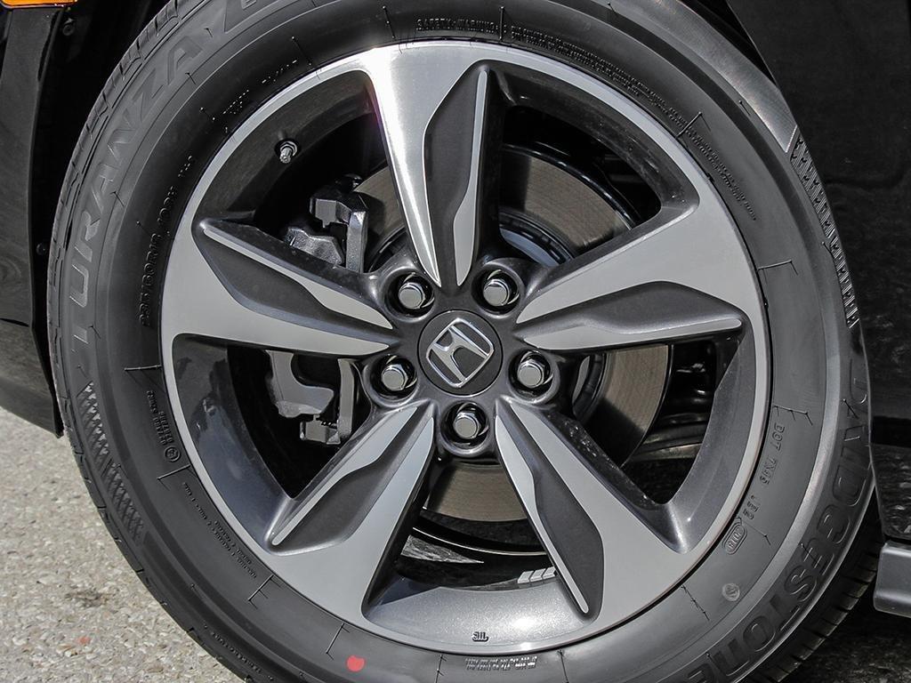 2019 Honda Odyssey EX in Mississauga, Ontario - 8 - w1024h768px
