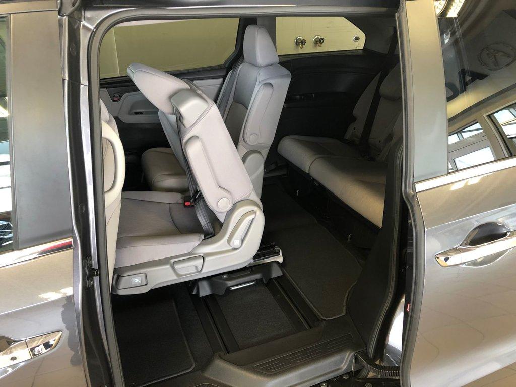 2019 Honda Odyssey EX in Regina, Saskatchewan - 15 - w1024h768px