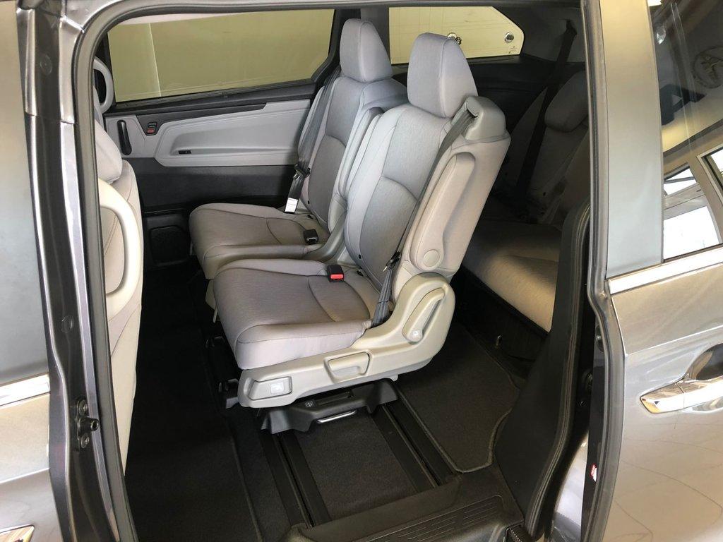 2019 Honda Odyssey EX in Regina, Saskatchewan - 14 - w1024h768px