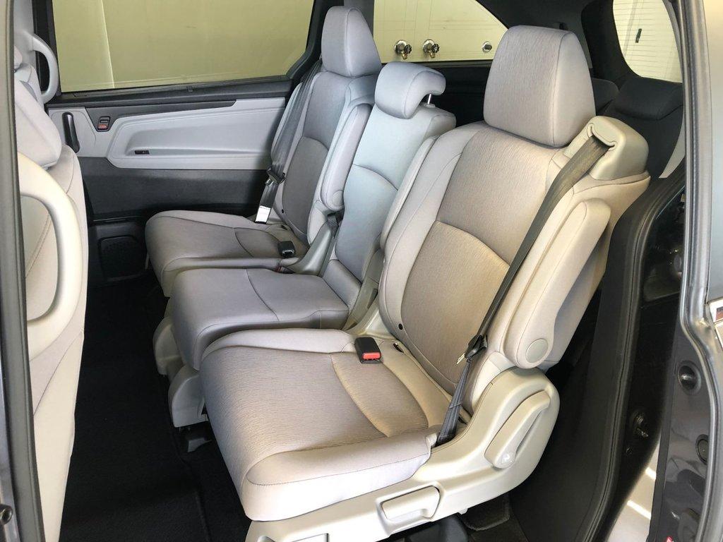 2019 Honda Odyssey EX in Regina, Saskatchewan - 11 - w1024h768px