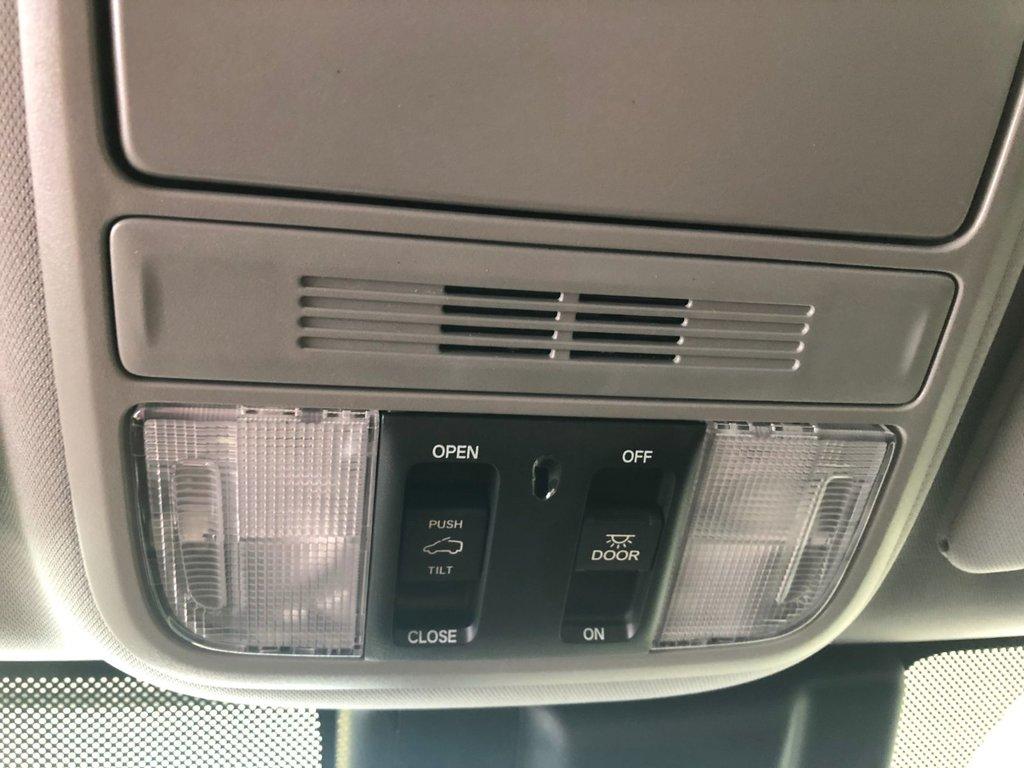 2019 Honda Odyssey EX in Regina, Saskatchewan - 10 - w1024h768px