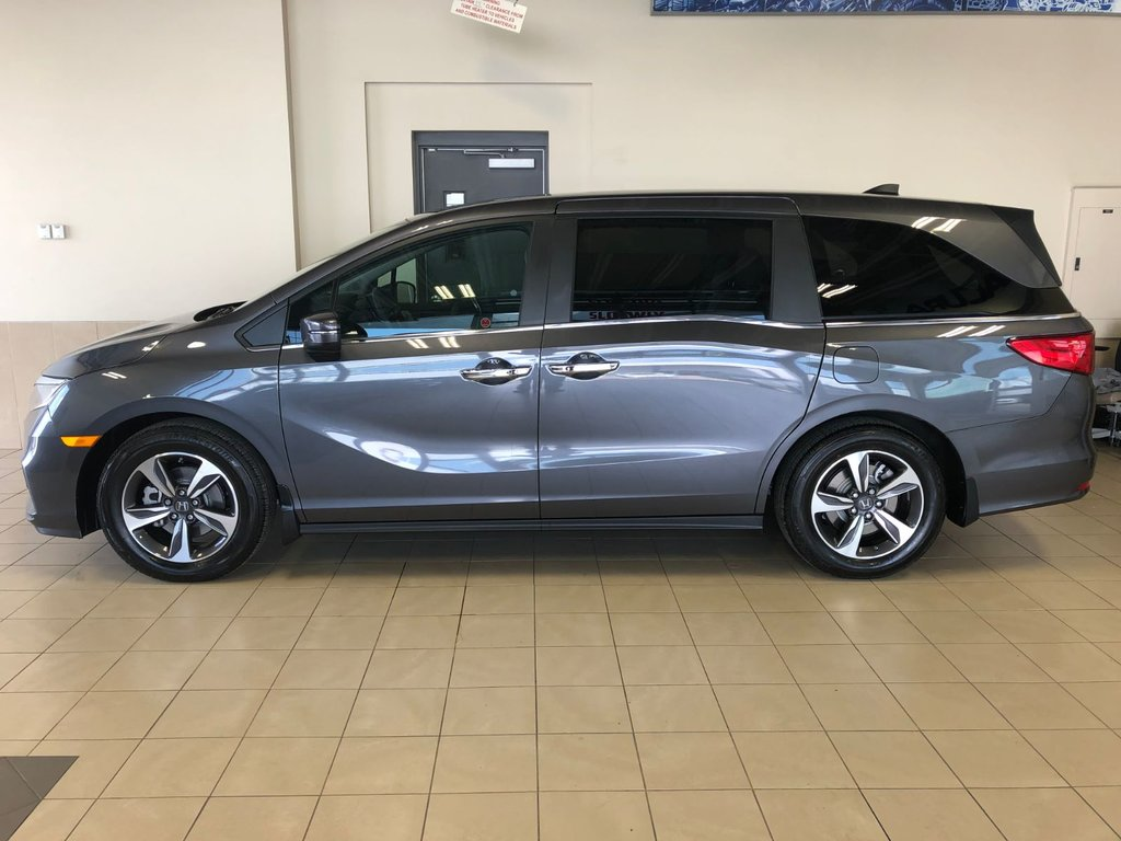 2019 Honda Odyssey EX in Regina, Saskatchewan - 2 - w1024h768px
