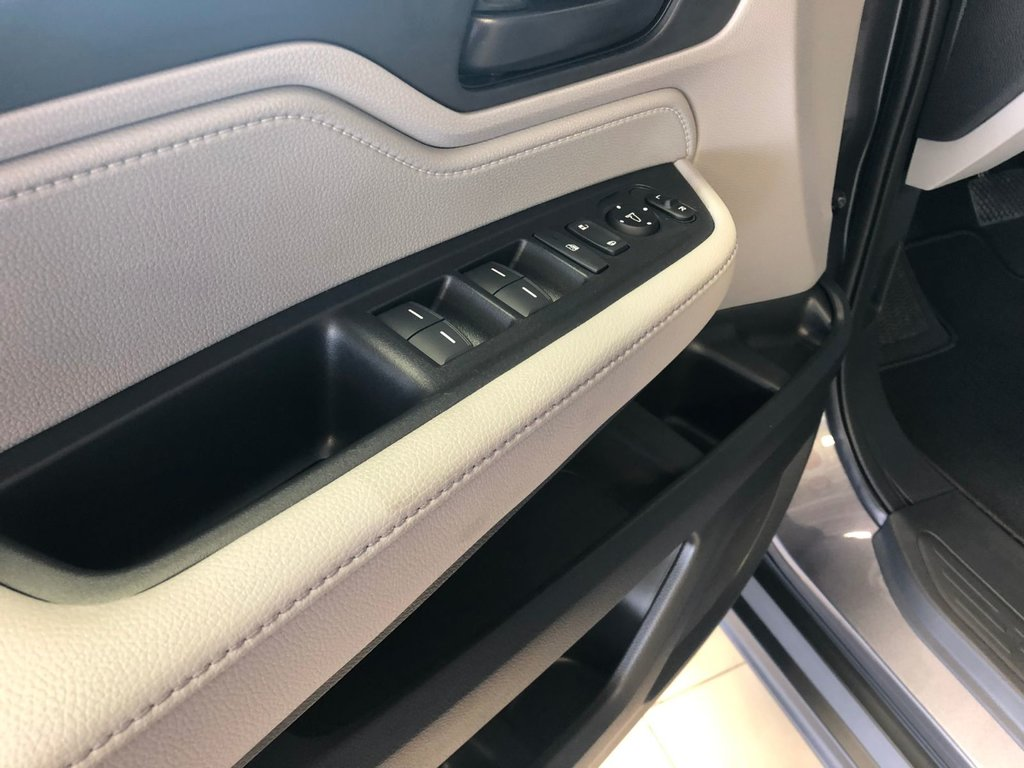 2019 Honda Odyssey EX in Regina, Saskatchewan - 6 - w1024h768px