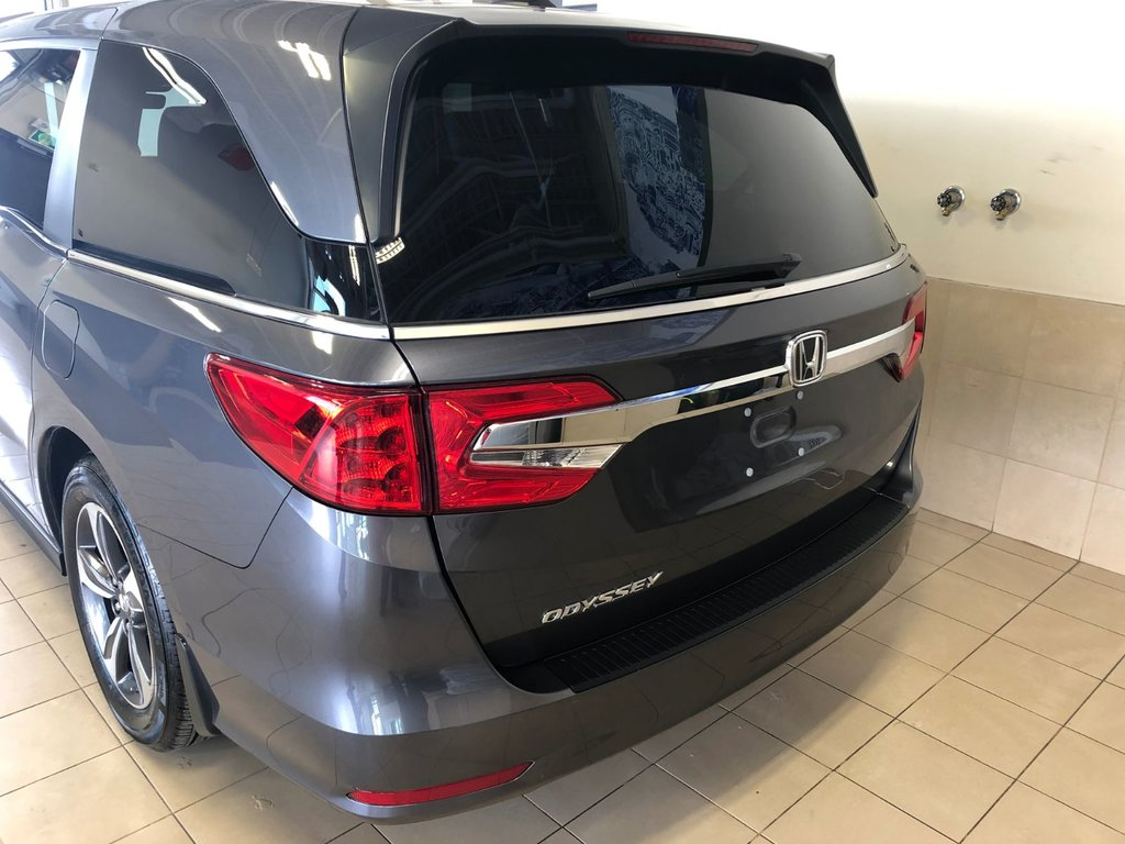 2019 Honda Odyssey EX in Regina, Saskatchewan - 4 - w1024h768px