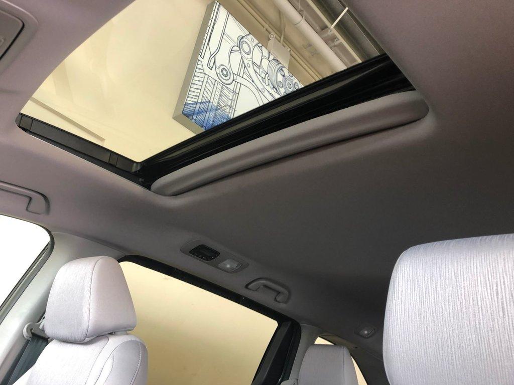 2019 Honda Odyssey EX in Regina, Saskatchewan - 9 - w1024h768px