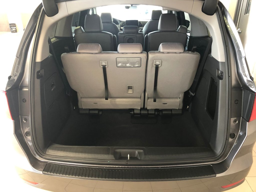 2019 Honda Odyssey EX in Regina, Saskatchewan - 16 - w1024h768px